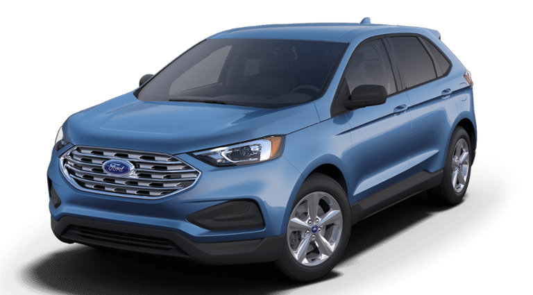 New 2019 Ford Edge SE Crossover For Sale Meridian MS